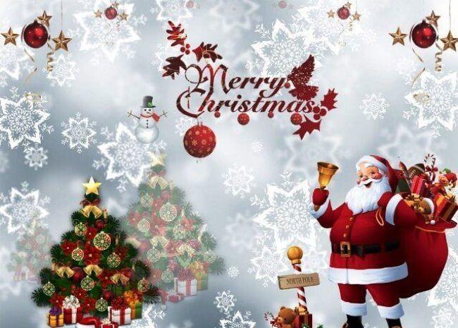 Healthy Body Pro On Twitter Merry Christmas Hd Wallpaper 2018