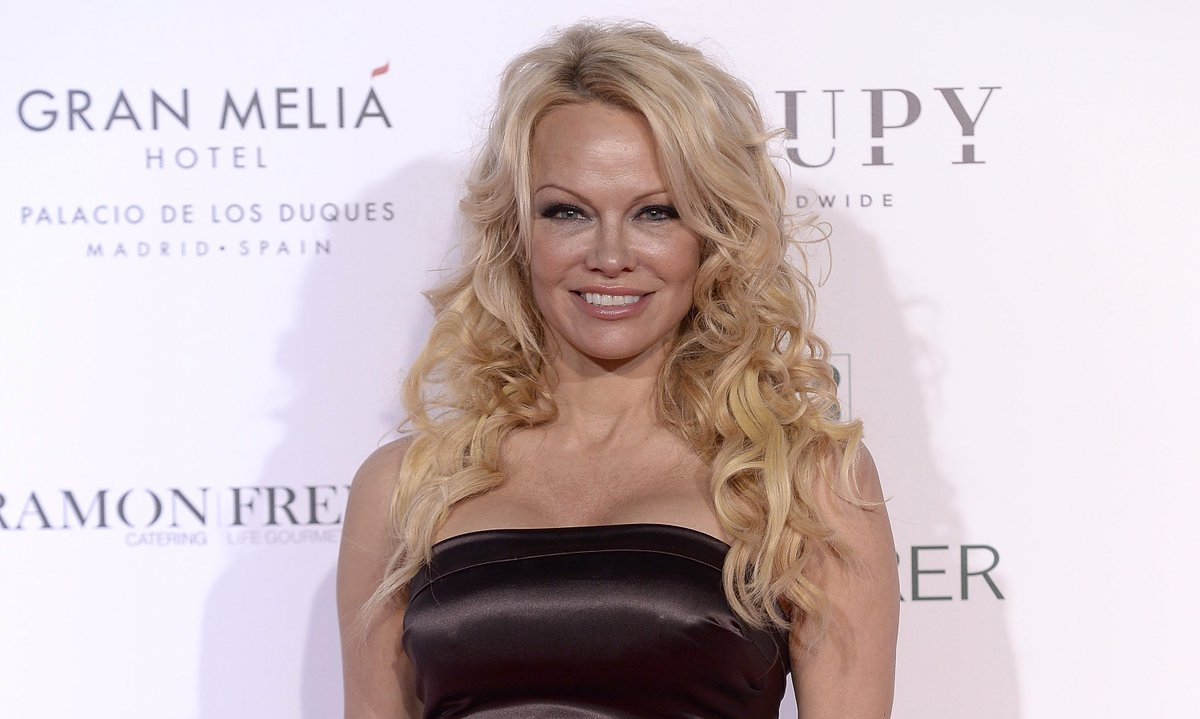 Twitter Pamela Anderson naked (64 photo), Sexy, Sideboobs, Feet, swimsuit 2018