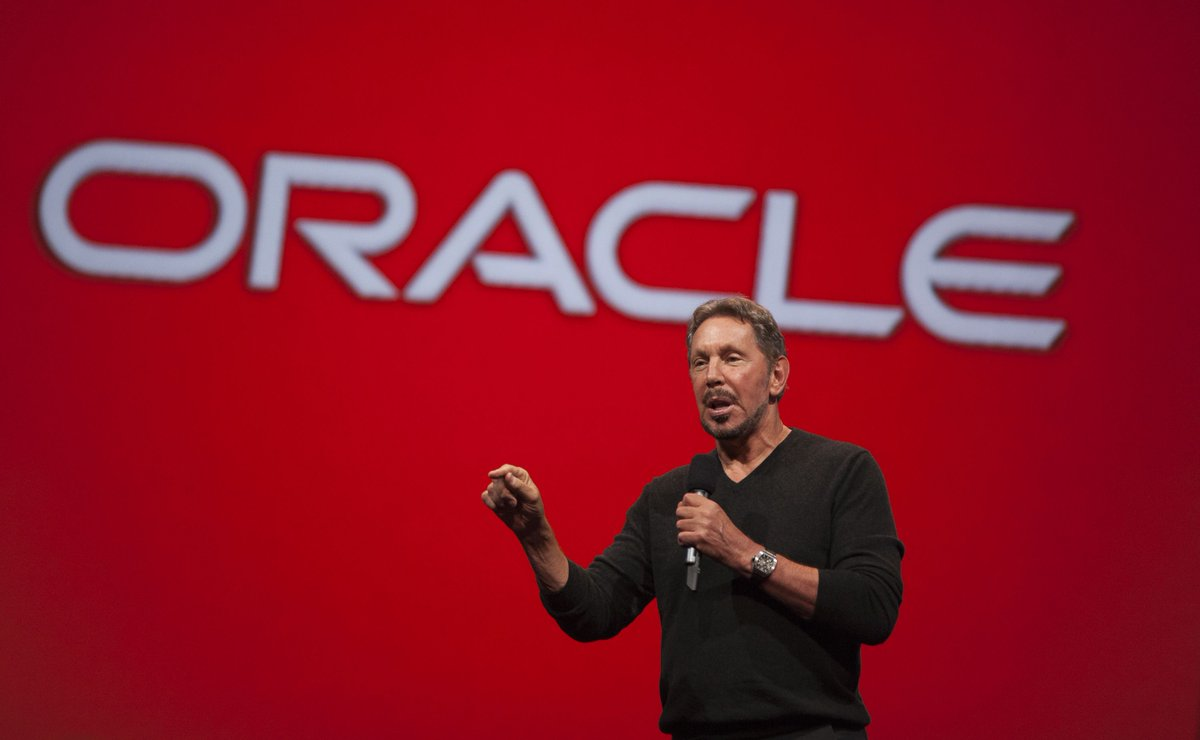 Tesla adds Oracle founder Larry Ellison to board of directors