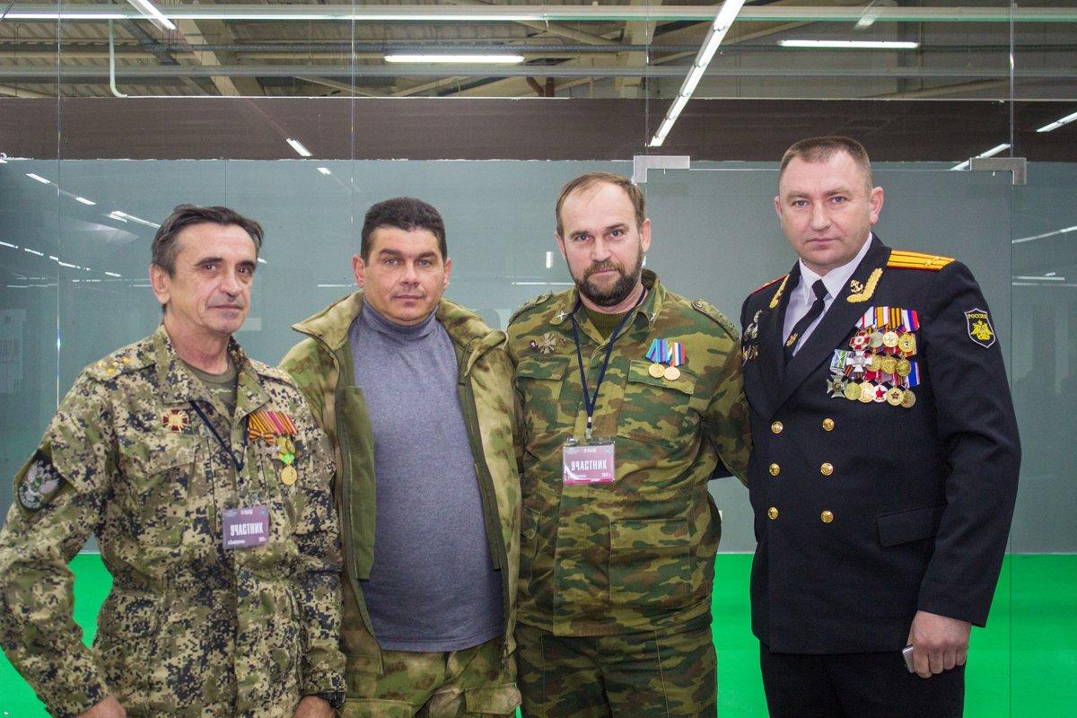 Российские наемники 6 раз обстреливали позиции украинских войск, один военнослужащих ВСУ ранен, - штаб ООС - Цензор.НЕТ 976