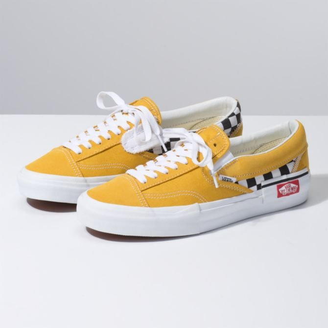 fc1555fe84c The Vans Checkerboard