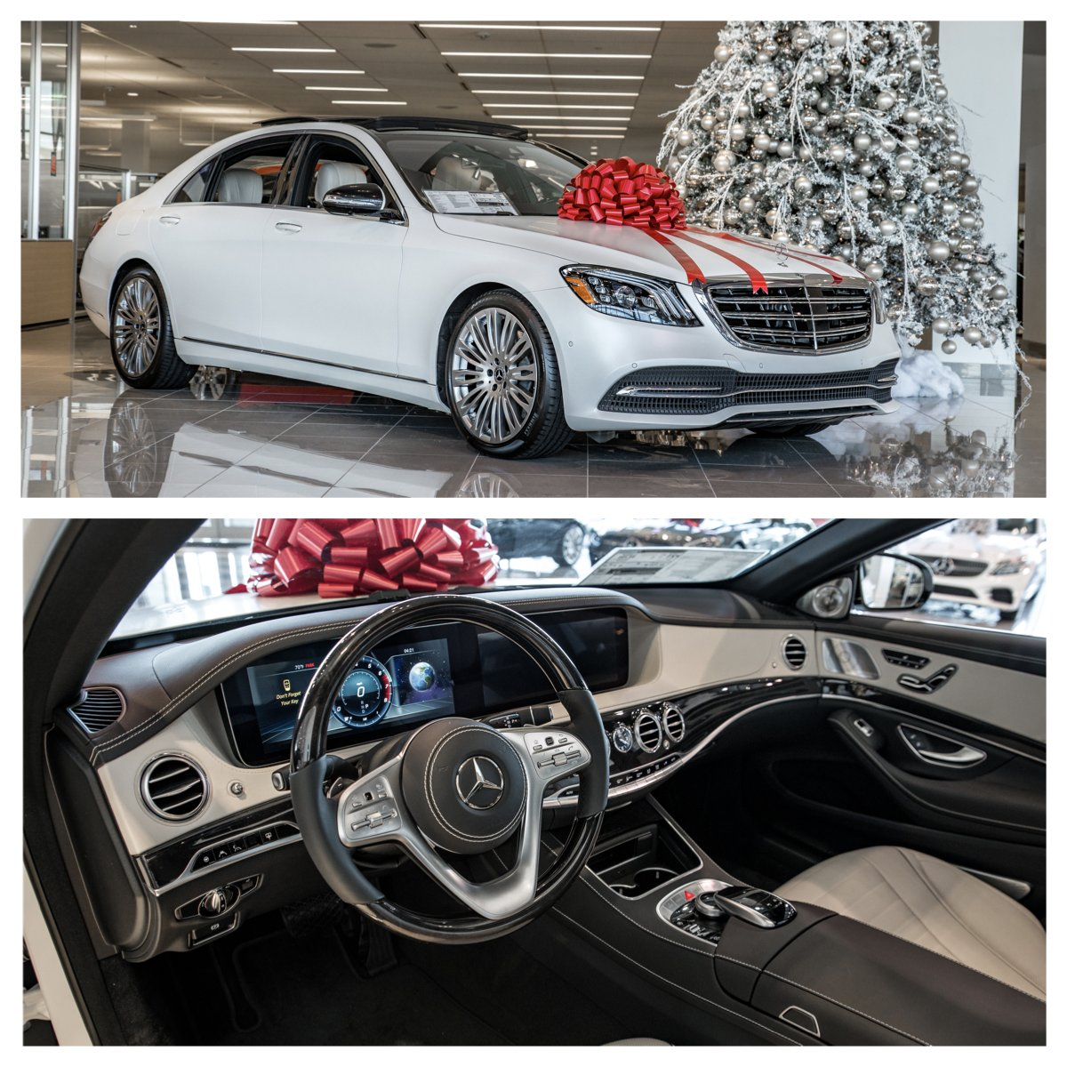 Mercedes Benz Plano >> Mercedes Benz Plano On Twitter As 2018 Comes To A Close
