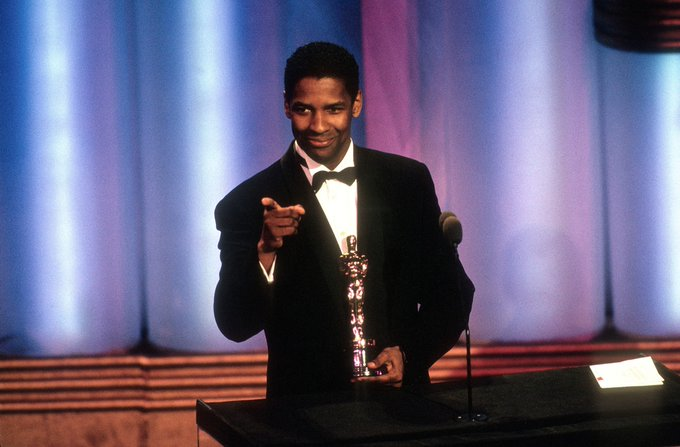 Happy Birthday to two-time Oscar winner Denzel Washington! What are your favorite Denzel films and performances?