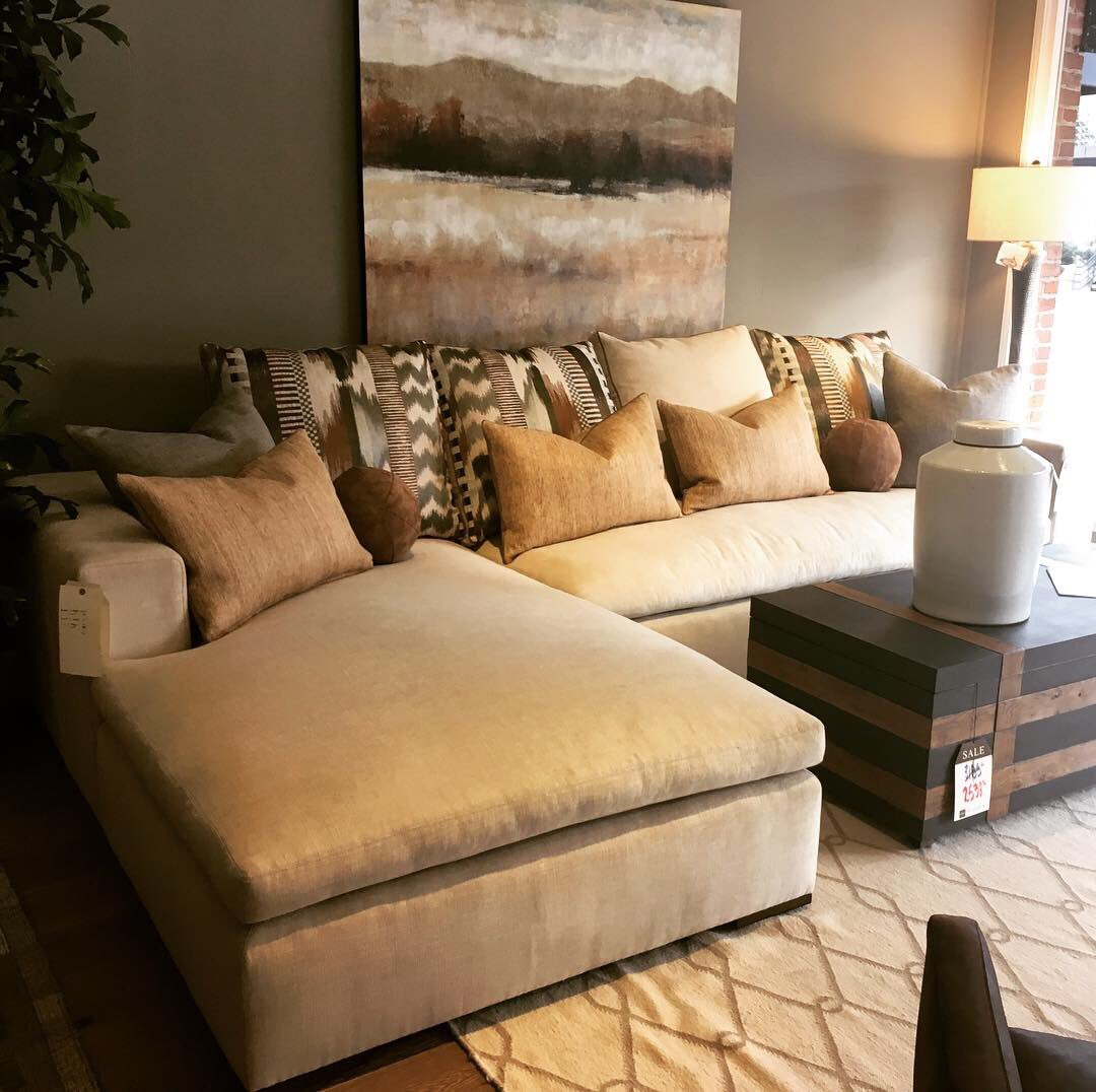 Enjoy 40 off any one furniture item until december 31st see store for details start your new year off right with quality home furnishings from