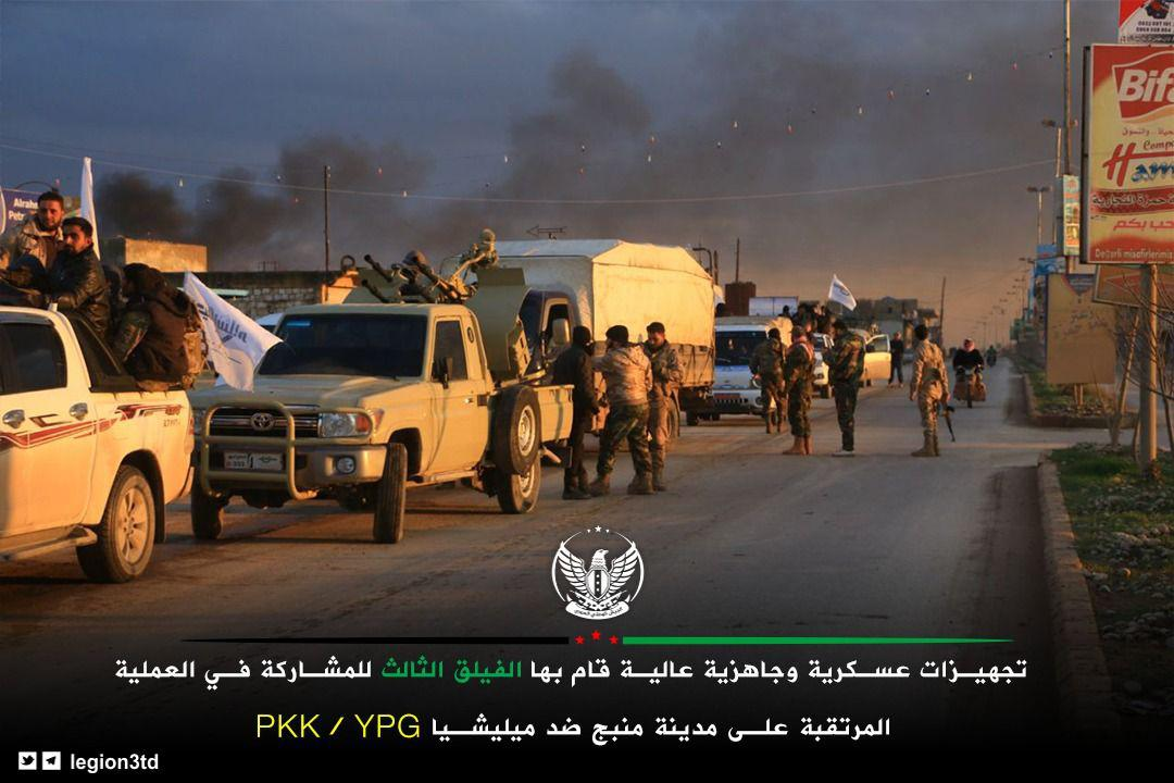 قوات سوريا الديمقراطيه ( قسد ) .......نظرة عسكريه .......ومستقبليه  - صفحة 4 DvhjpZAWsAAPPQ5