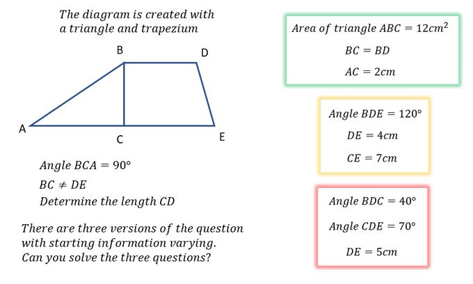 rt elysianmaths im excited to test a new idea for a task with my students task 1 of 2