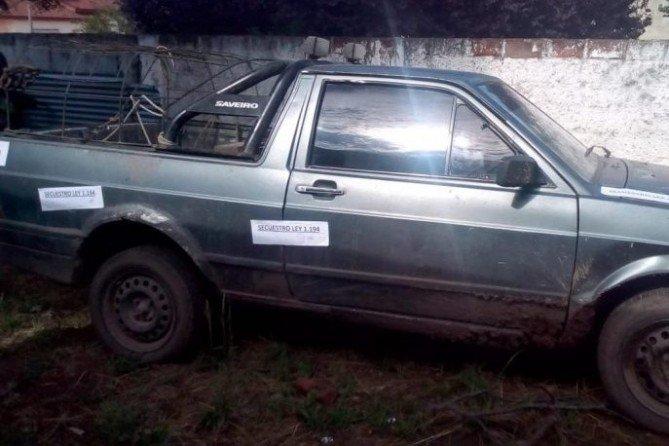 #Rancul | Demoraron a furtivos por cazar en época de veda