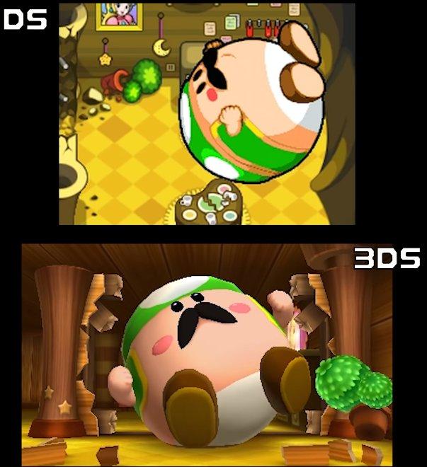 Gonintendotweet On Twitter Mario Luigi Bowser S Inside Story