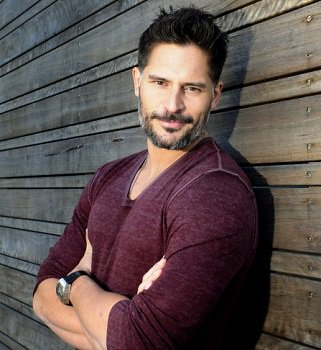 Today\s Daily  wishes a Happy Birthday to Mr.  Joe Manganiello