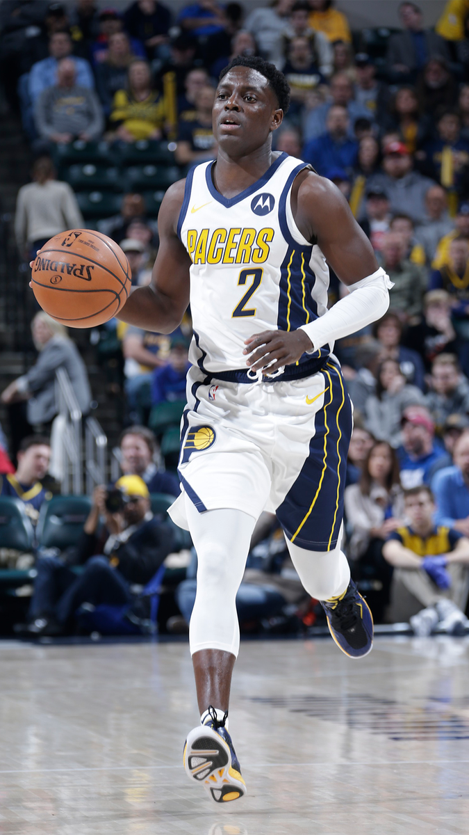 best website 93ad2 ea215 Indiana Pacers on Twitter: