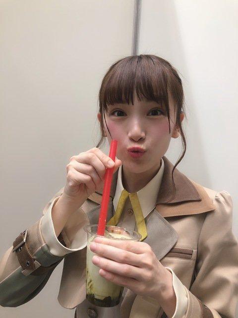 NGT騒動不起訴確定の翌日の太野彩香フォトログ「大丈夫だった笑ほんと焦った笑」