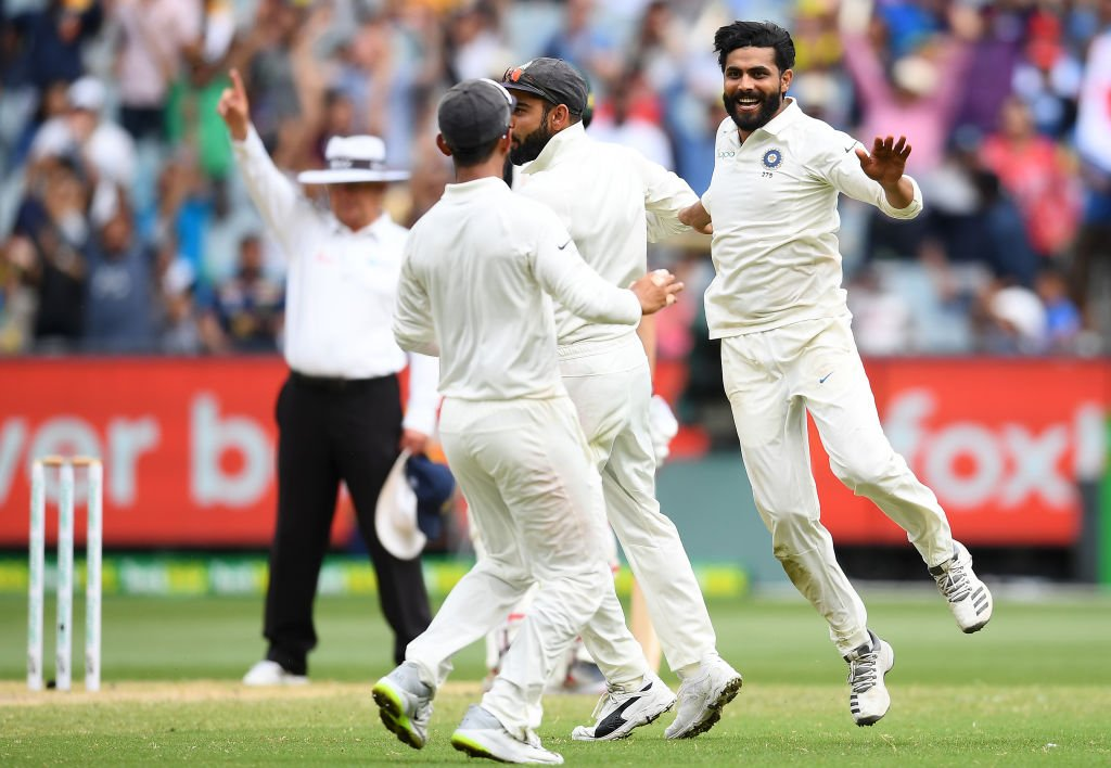 Australia vs India 2018/19: Twitter Reacts As India Close In On Victory At MCG 1