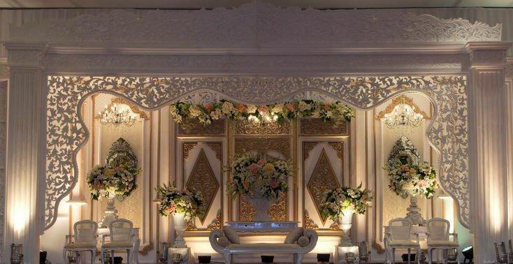 Pernikahan Cikarang Bekasi No Twitter Gebyok Pelaminan