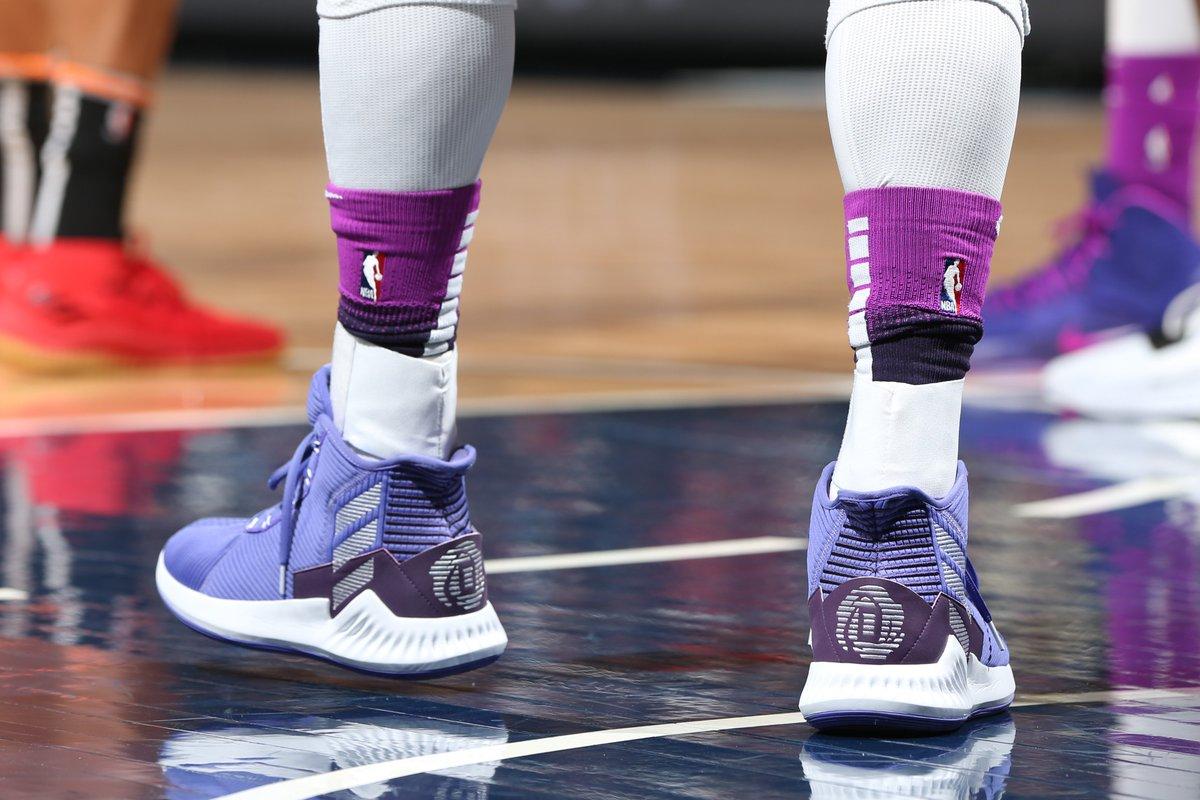 adidas d rose 9 purple