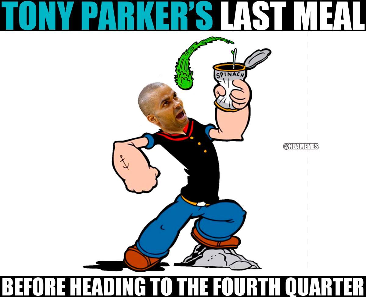 重回年少!Parker末節單騎救主狂砍17分,法國跑車把籃網內線過成樁子!(影)-Haters-黑特籃球NBA新聞影音圖片分享社區