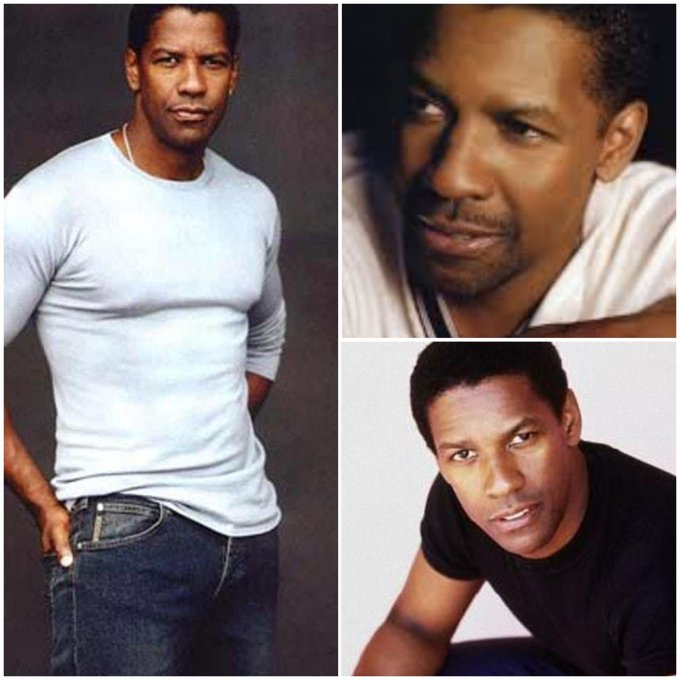 Let\s just pause and wish Denzel Washington a Happy Birthday!