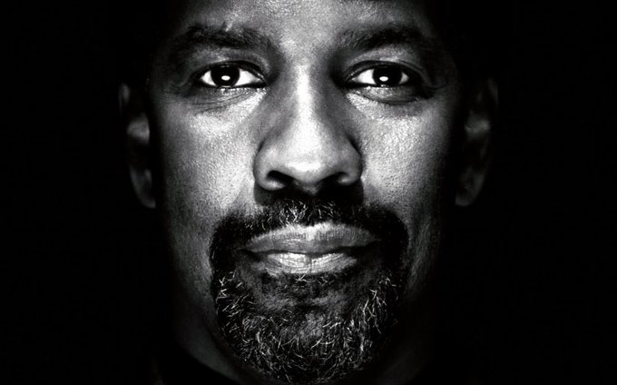Happy Birthday Denzel Washington