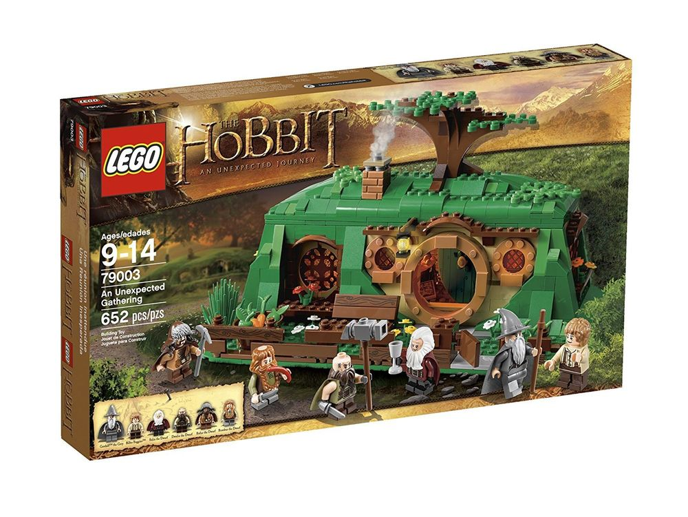 The Hobbit An Unexpected Journey 720 The Hobbit An Unexpected
