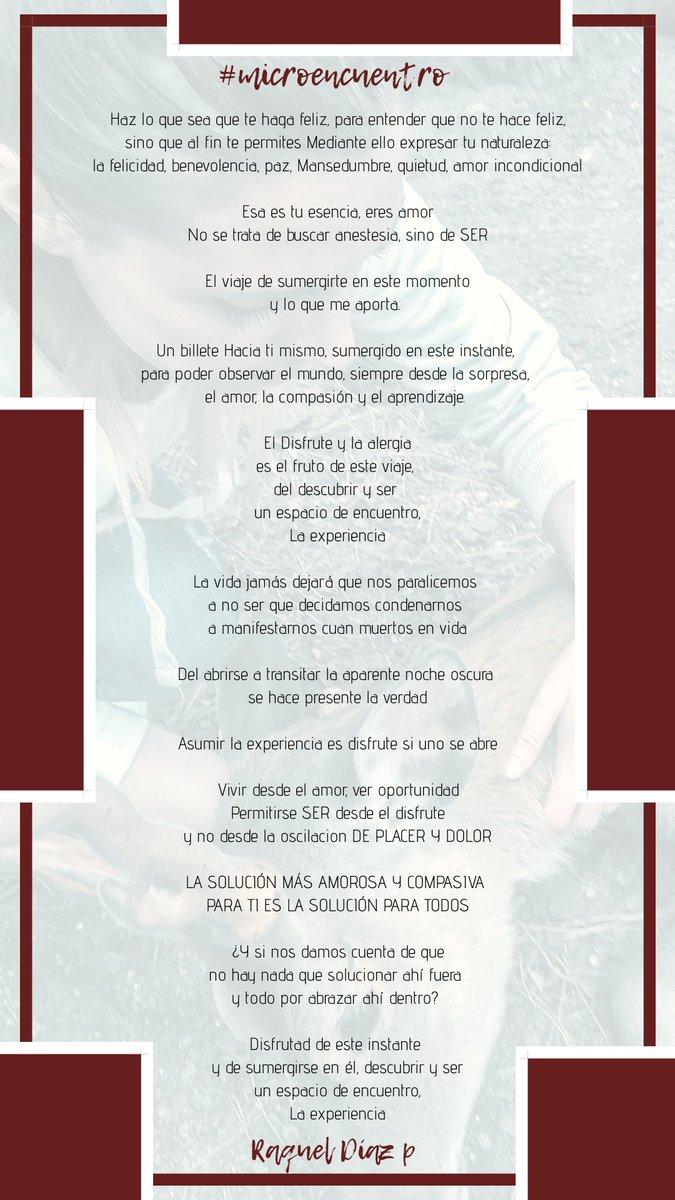 Media Tweets by Raquel Díaz P. (@raqueldiazpcrea) | Twitter