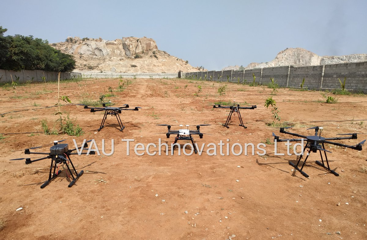 agriculturedrones hashtag on Twitter