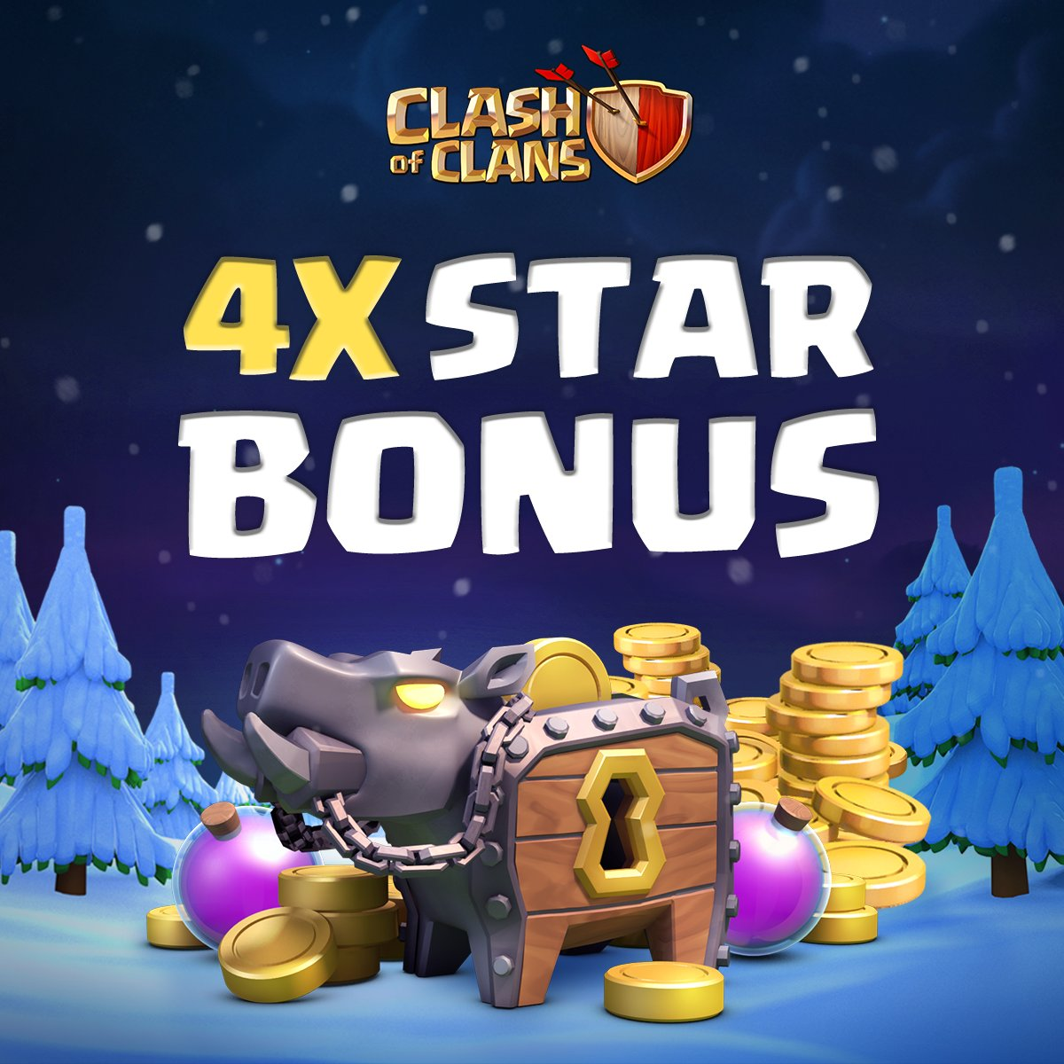 clash of clans clashofclans twitter