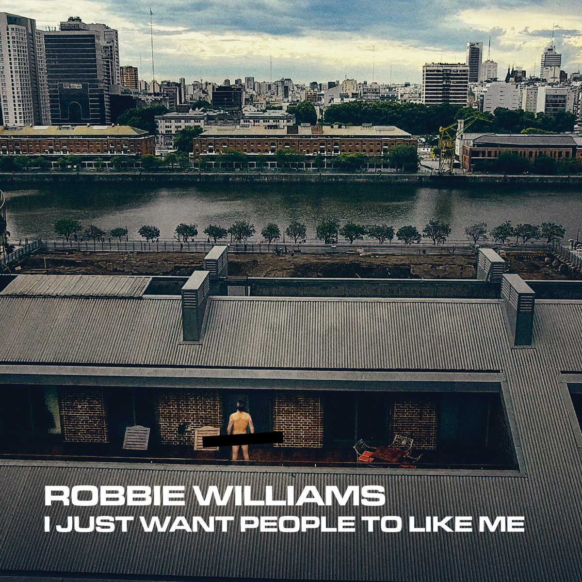 Get excited! You can stream my brand new track #IJustWantPeopleToLikeMe on @SpotifyUK here >> https://t.co/Mrlio9kzW7 https://t.co/fc8Qy9NkwJ