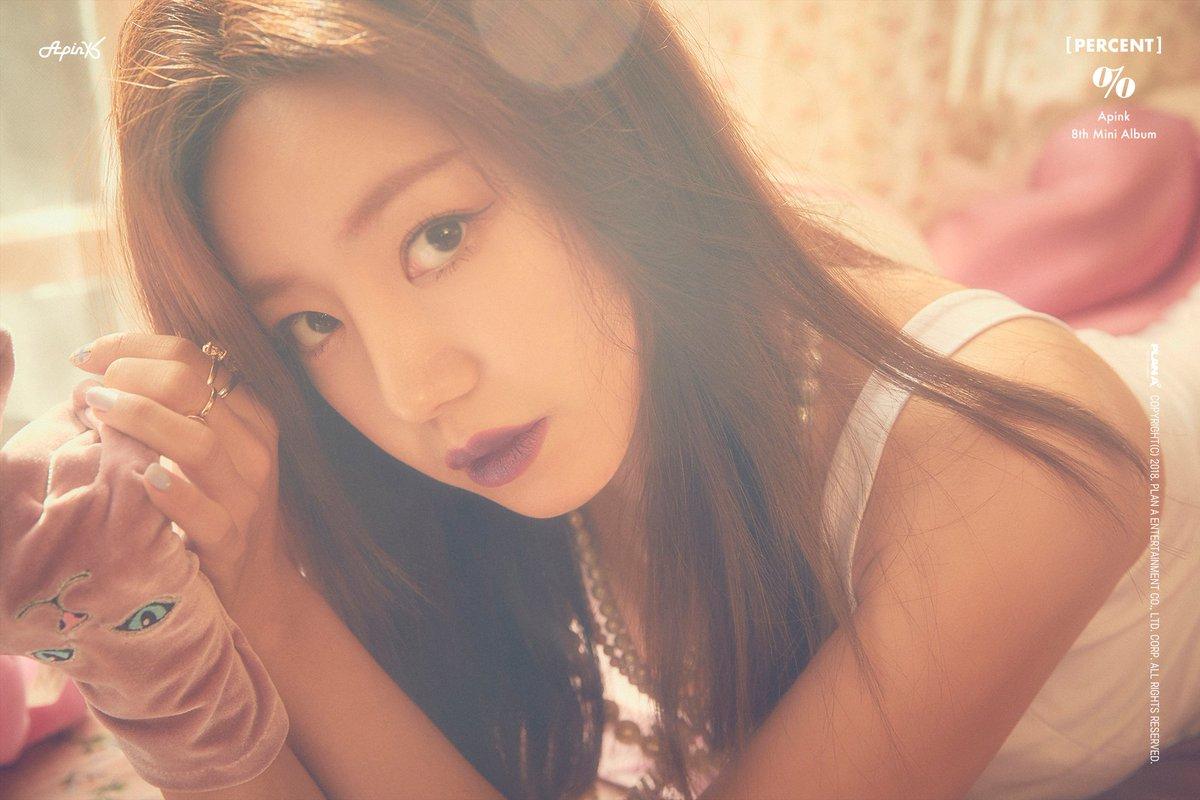 "A Pink / APink >> Mini Album ""One & Six"" - Página 4 Dvl5etSVYAEboO3"