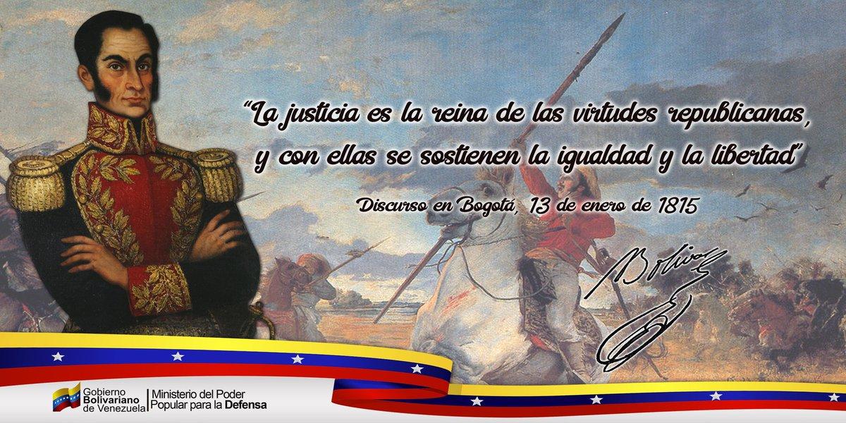 NicaraguaQuierePaz - Bolivar, Padre Libertador. Bicentenario - Página 14 DvlSPSeXcAAQrIU