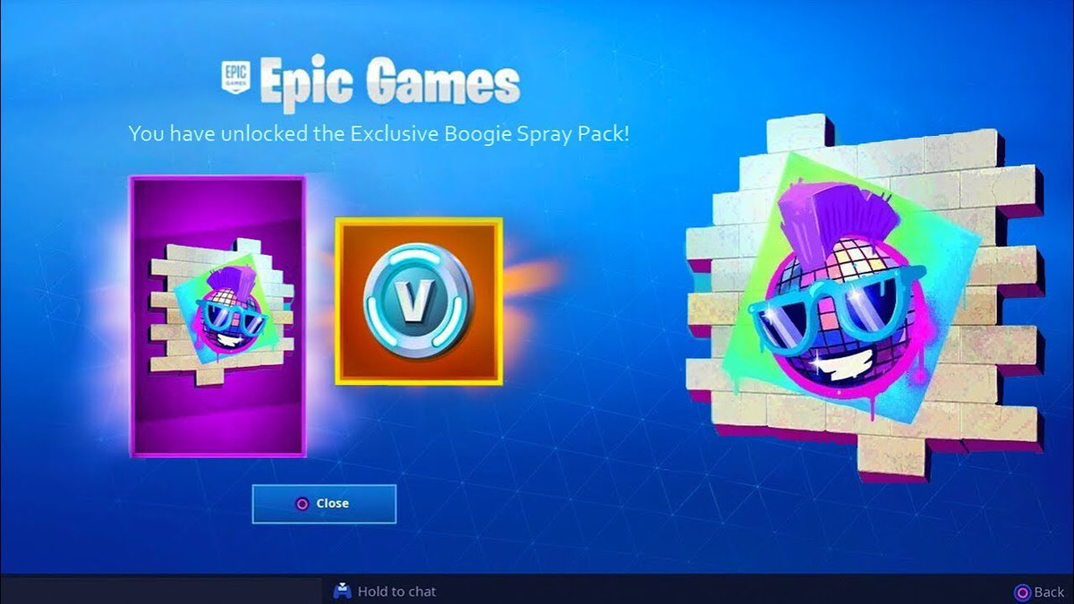 How To Get The New Walmart Exclusive Spray In Fortnite