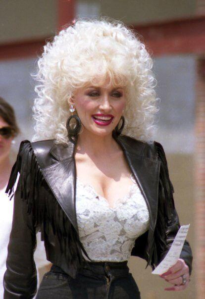Dolly Partonverified Account