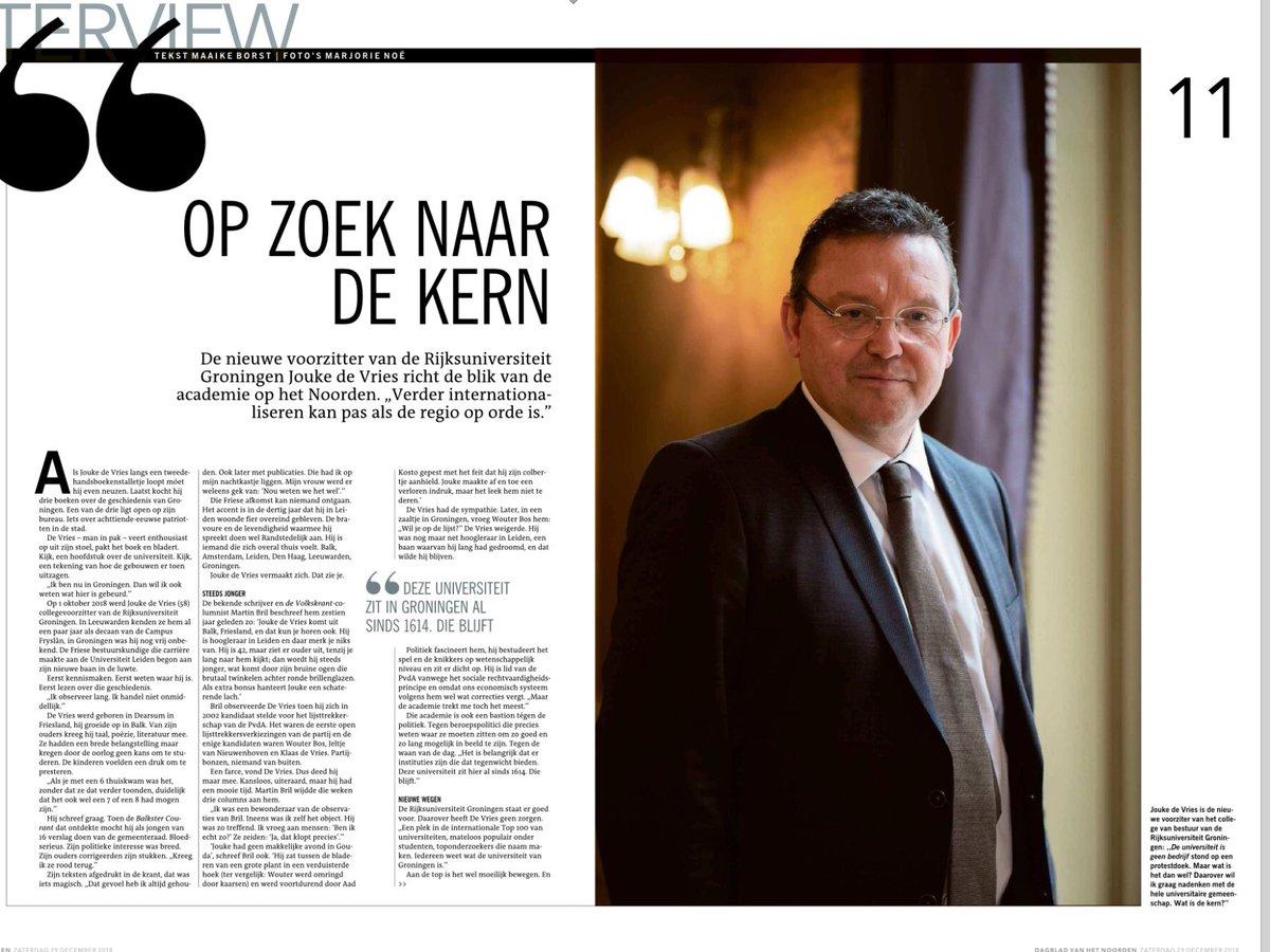 Theo Jurriens على تويتر Even De Collegas Van