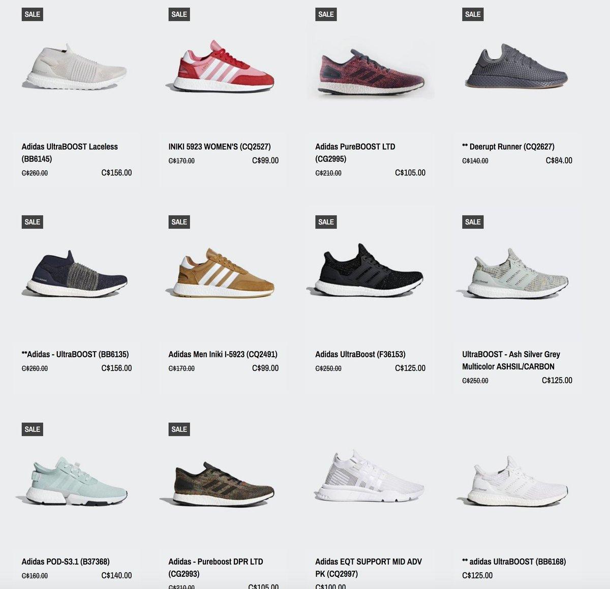 7ad08c1cbad37 Now 2 pairs for 250  (125  each pair) ! https   www.samtabak.com us adidas sale    adidas  ultraboost  boostpic.twitter.com MMAsPmb9Lp