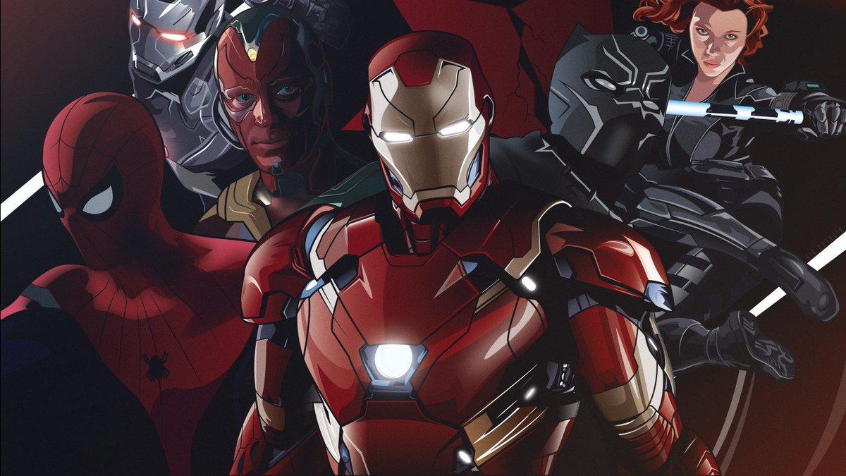 #marvelsuperheroes...#Avengers 😎😘 #bigfanofmarvel