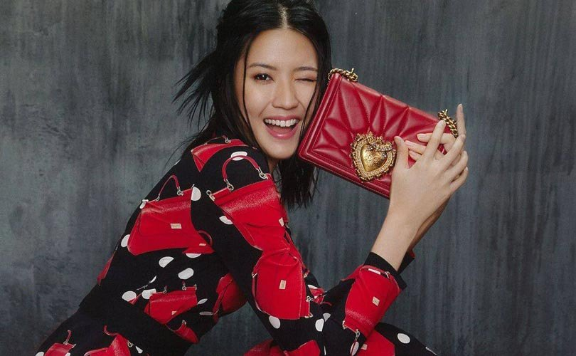 0f1b40ff5269 chinese stores remove dolce amp gabbanas products founders release apology  video