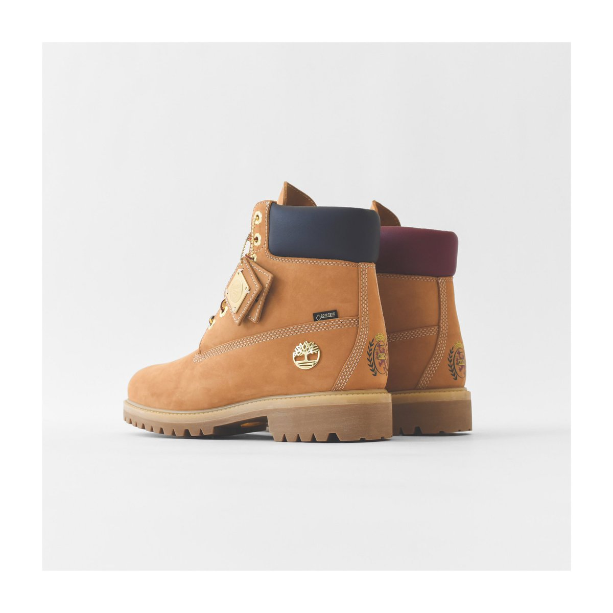 kith timberland tommy hilfiger