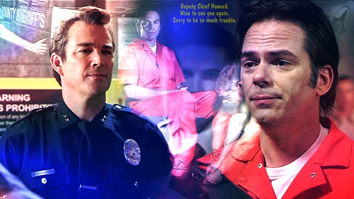 "#Burkettes #BillyBurke #JonTenney #MajorCrimes  #StrohSaturday MAJOR CRIMES 03x18 ""Special Master (Part1)"""