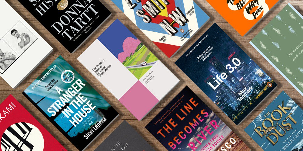 Penguin Books Uk Penguinukbooks Twitter