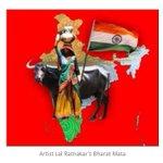 Image for the Tweet beginning: #TheAdvertisementalPrimeMinister   Bharat Mata ki jai,