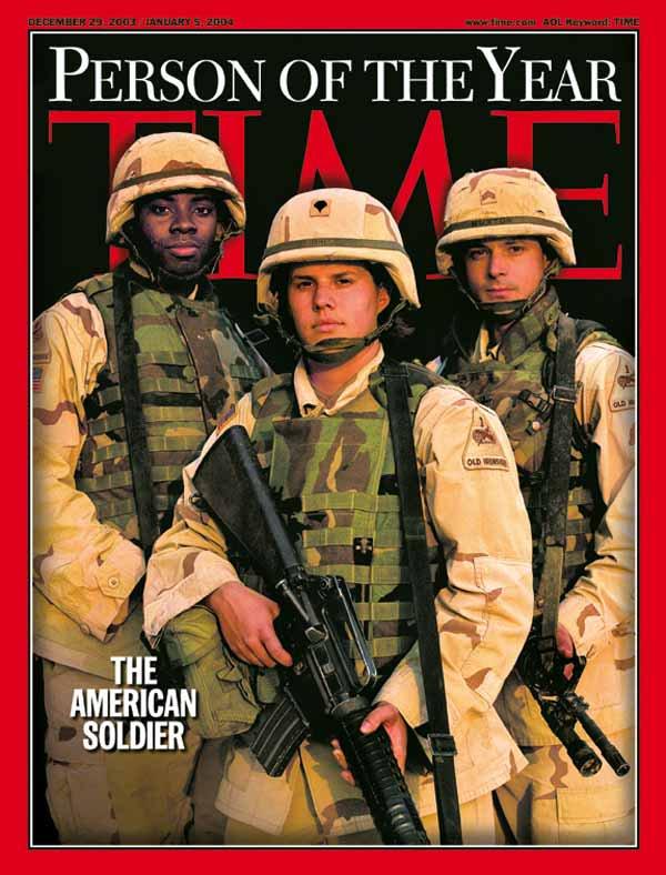 Teen Military Ball