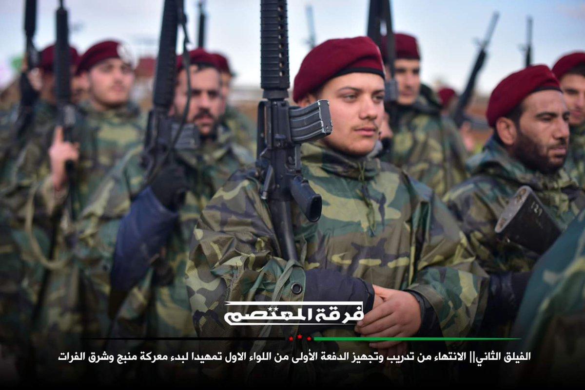 Guerre Civile en Syrie ( LISEZ LE PREMIER POST ! ) - Statut spécial  - - Page 19 Dvnt44pW0AA0Stv
