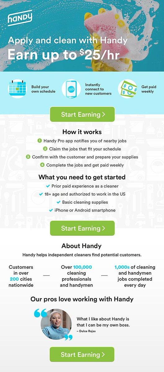 Cleaning Jobs On Craigslist