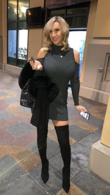 Daniella miami escort