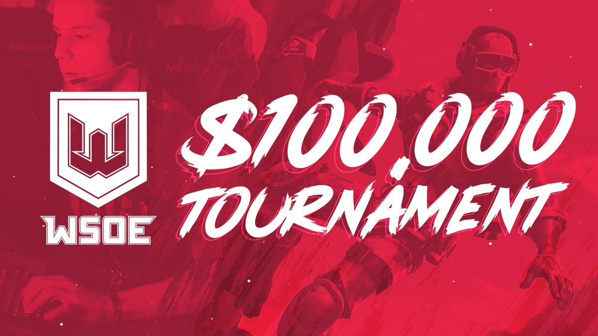 nrg esportsverified account - wsoe fortnite tournament