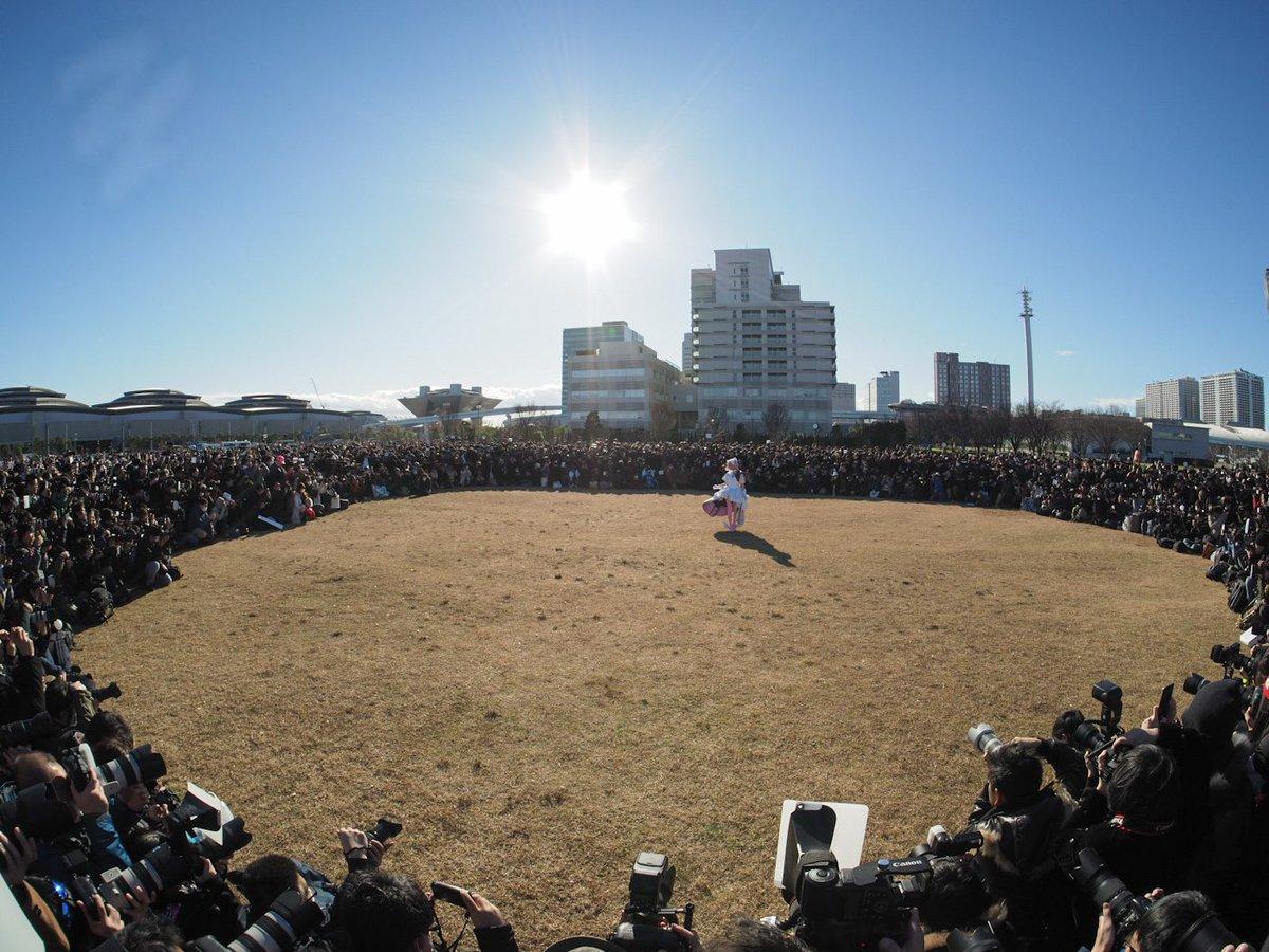 DvpCXakV4AAaK U Sức hút siêu khủng khiếp của Enako   Coser nổi tiếng nhất Nhật Bản hiện nay