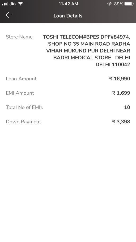 Bajaj Finance Ltd on Twitter:
