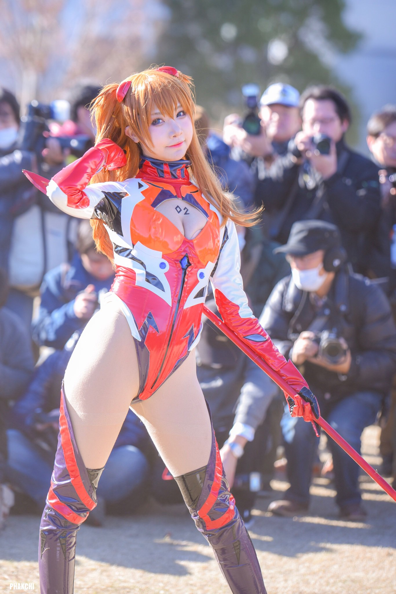画像,20181230 コミックマーケットC95 小柔seeu さん(@seeu_cosplay )#小柔SeeU #コスプレ #cosplay #cosplayer…