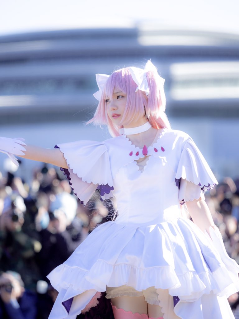 DvqDwFSUwAE3oSk Sức hút siêu khủng khiếp của Enako   Coser nổi tiếng nhất Nhật Bản hiện nay