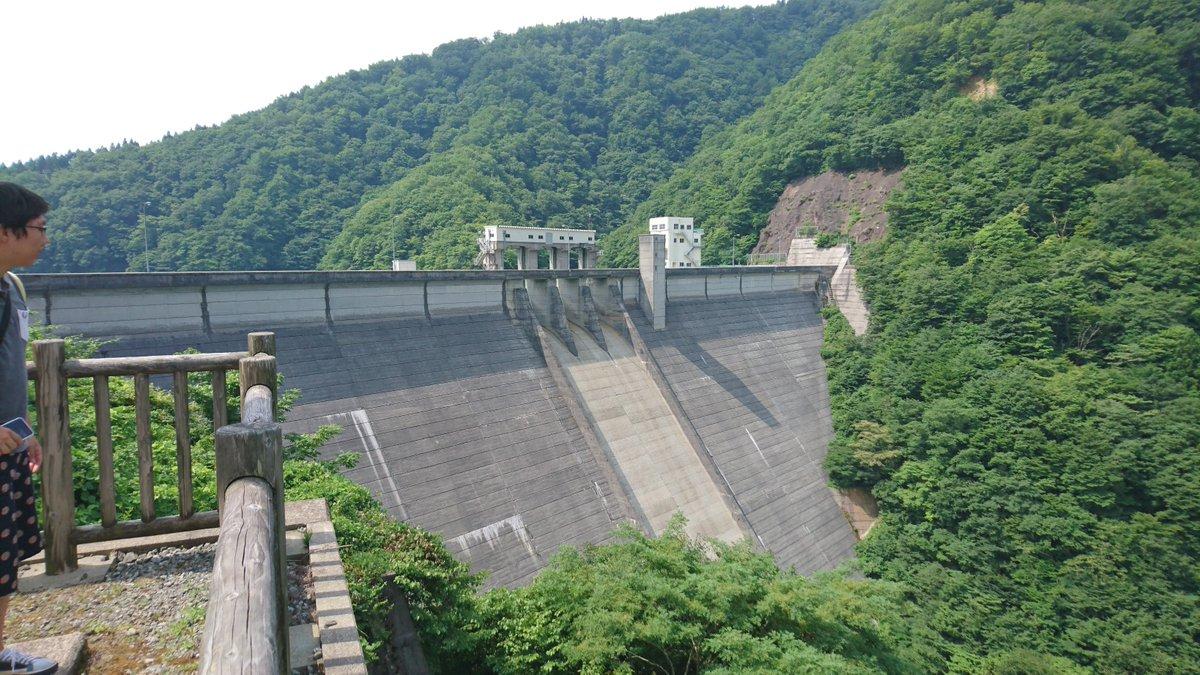 笹生川ダム hashtag on Twitter
