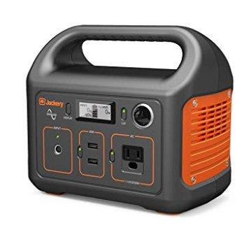 Jackery Portable Power Station Generator - 60% off https://amzn.to/2RoK5y3