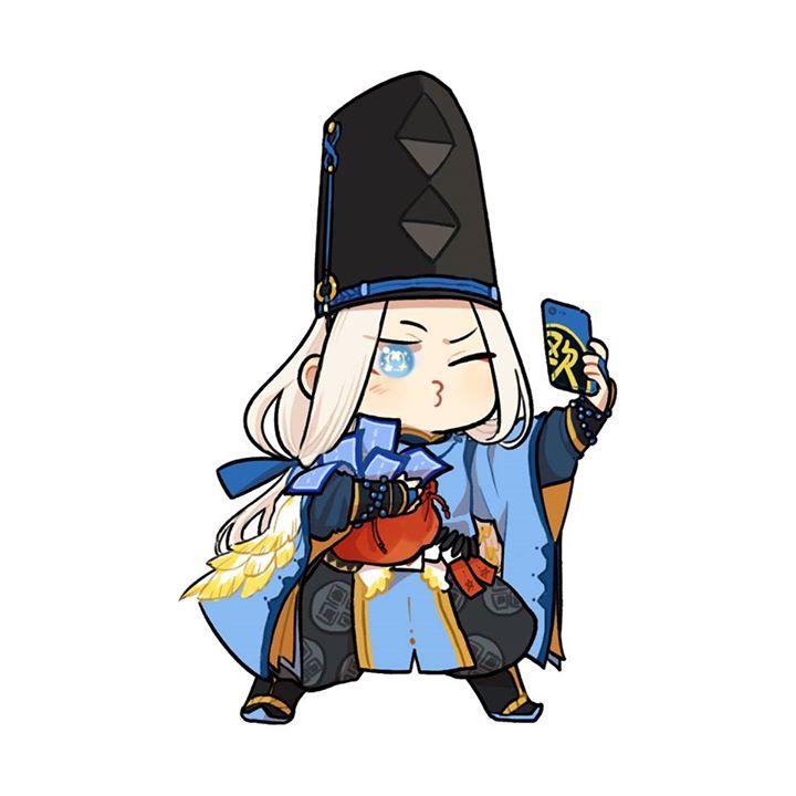 onmoyji shikigami
